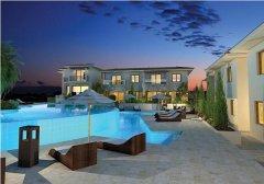 塞浦路斯伊希斯公园度假村房产项目